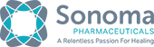 Sonoma Pharmaceuticals Logo
