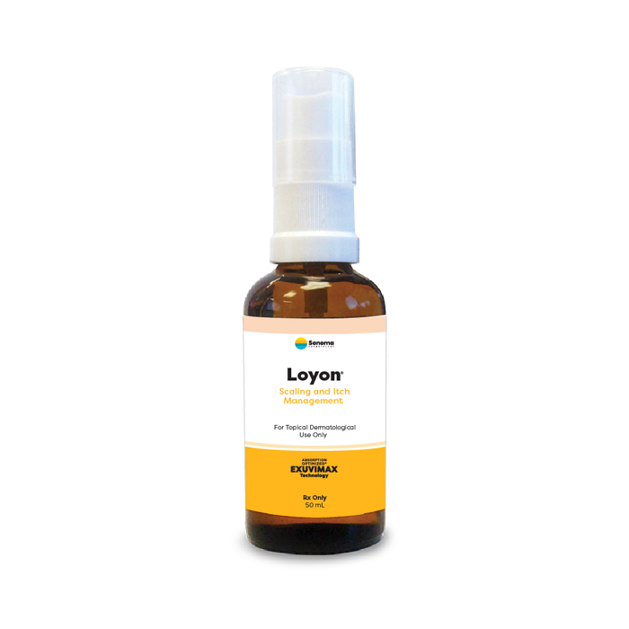 Levicyn Dermal Spray
