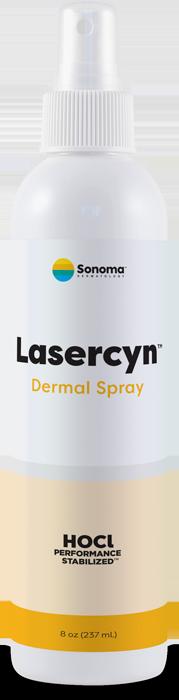 lasercyn dermal spray